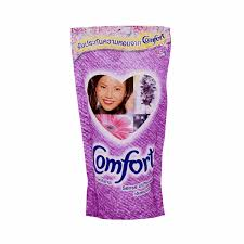 Comfort Sense of Pleasure Fabric Softner 580ml